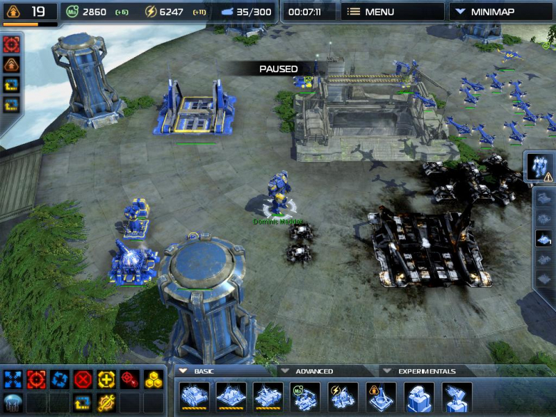 [GameGokil.com] Supreme Commander 2 PC Game Iso Single Link