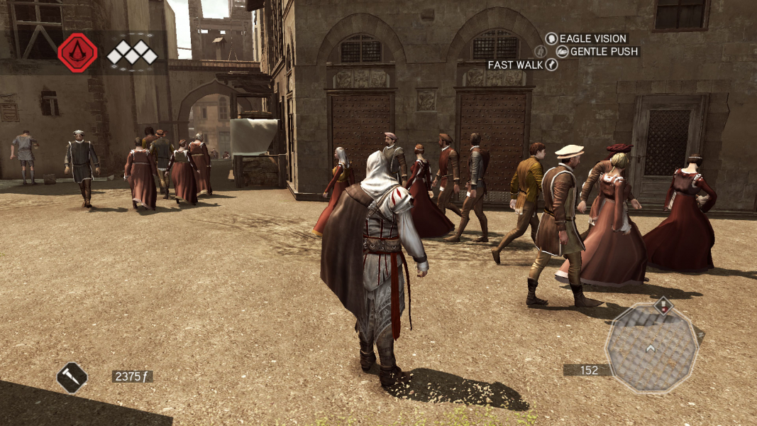 Assassin S Creed Ii Wsgf