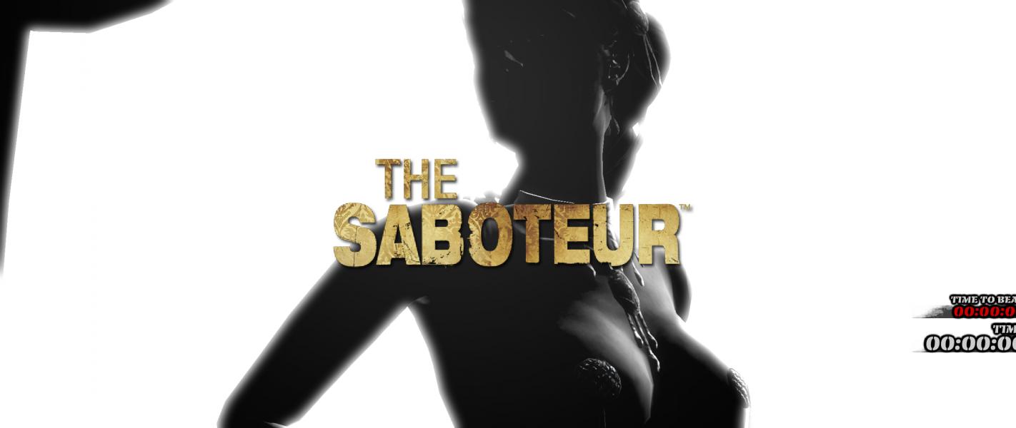 The Saboteur | WSGF