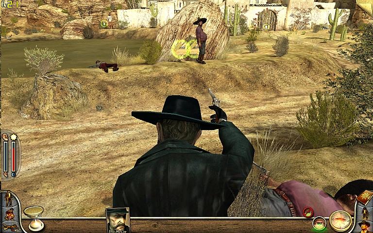 Скачать Игру Desperados 2 Через Торрент - фото 2