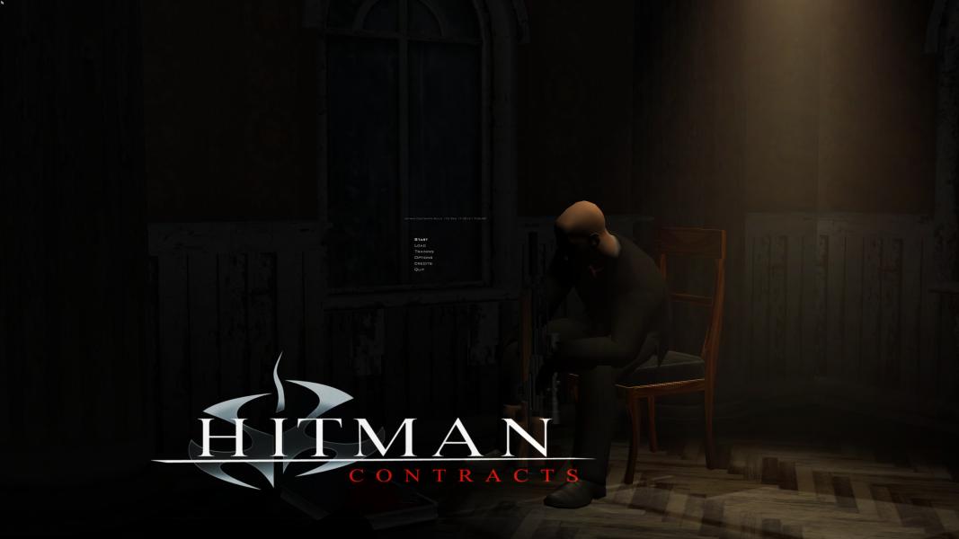 hitman contracts wsgf. Black Bedroom Furniture Sets. Home Design Ideas