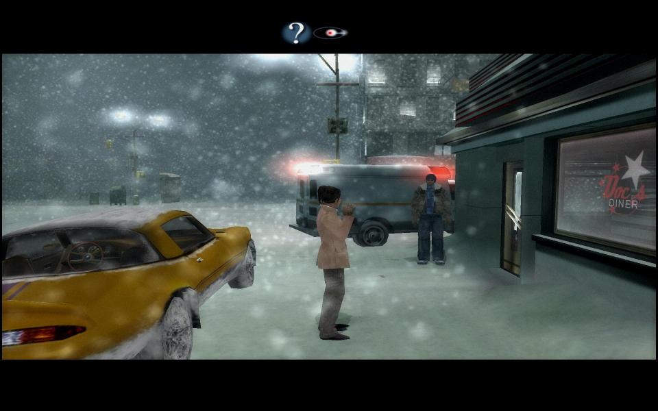 Fahrenheit Full Game  For Pc