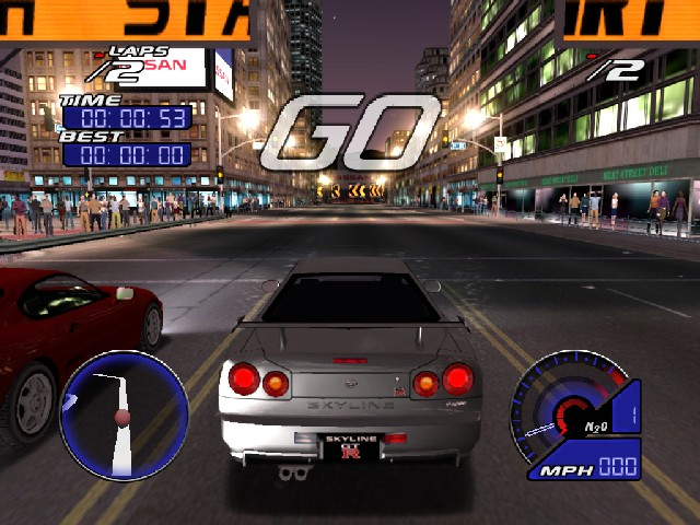 dr racing game