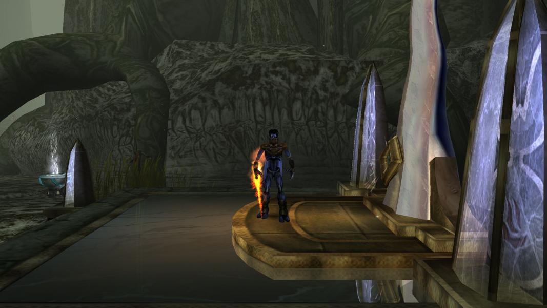 Legacy of Kain: Soul Reaver 2 | WSGF