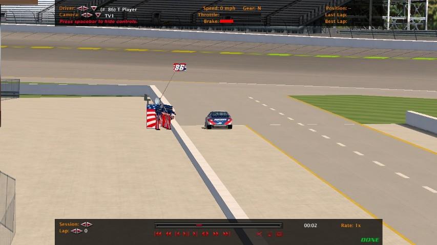 NASCAR Racing 2003 Season   WSGF