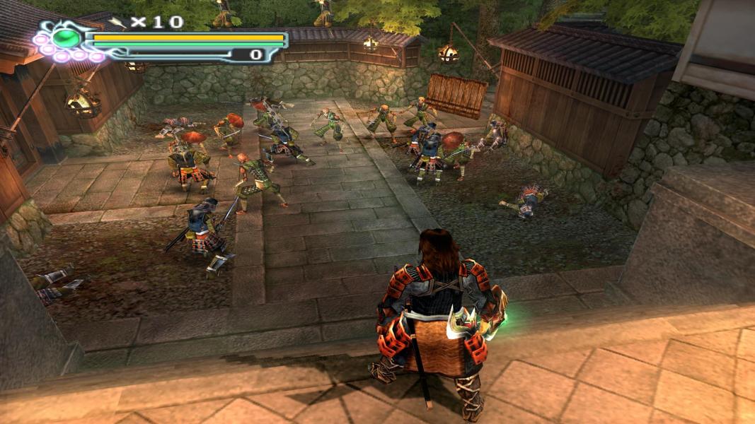 Onimusha: dawn of dreams (onimusha 4) download free full games.
