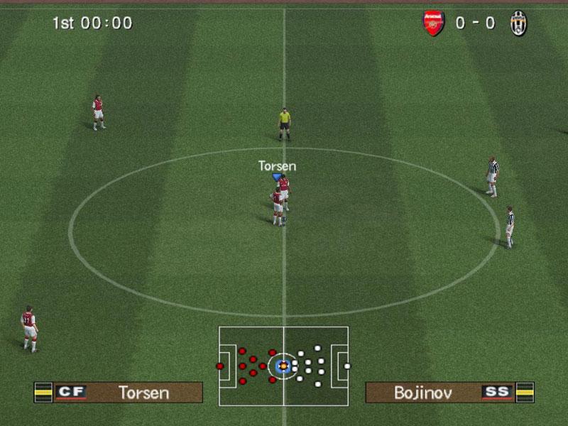 Pro Evolution Soccer 6 | WSGF