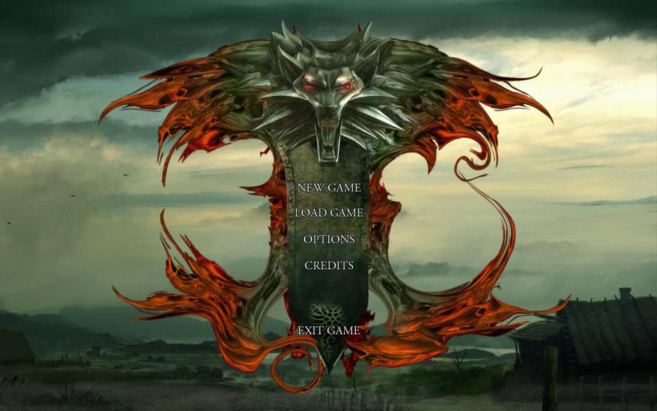 Скачать игру The Witcher: Enhanced Edition Director's Cut / Ведьмак: Д