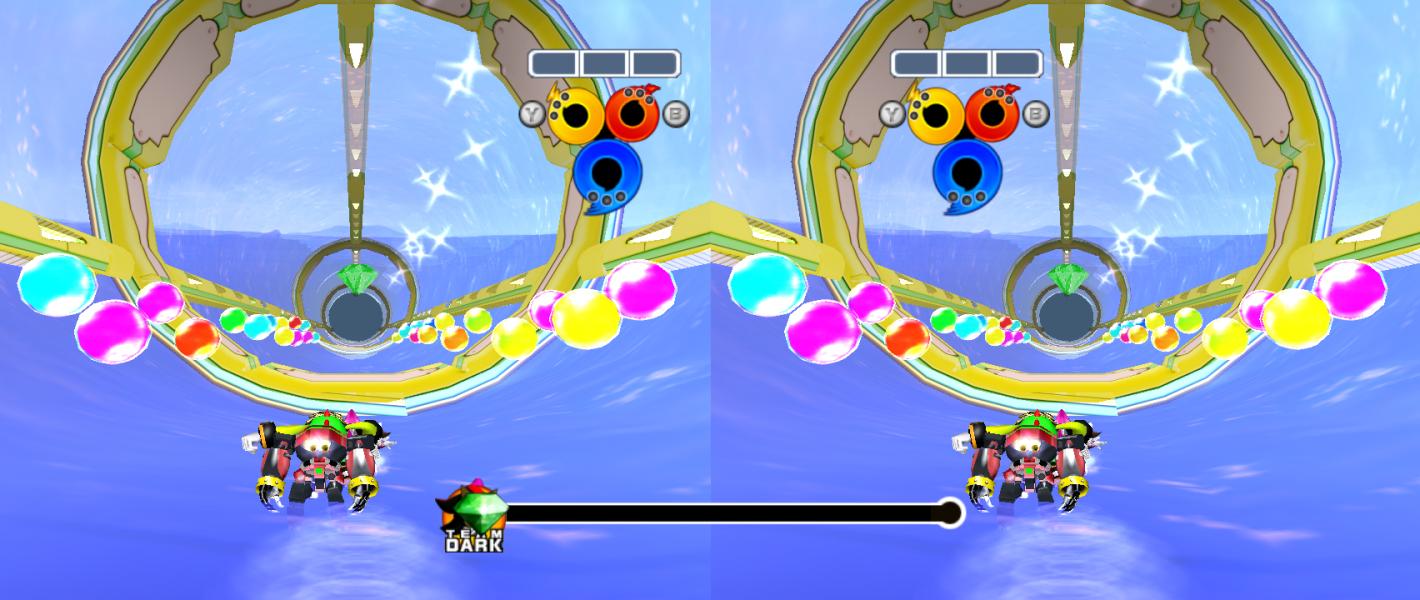 Sonic Heroes | WSGF
