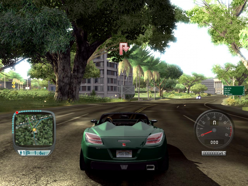 скачать игру test drive unlimited 3 через торрент на русском бесплатно