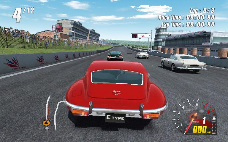 скачать игру Toca Race Driver 2 через торрент - фото 9