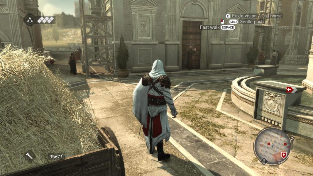 Assassin S Creed Brotherhood Wsgf
