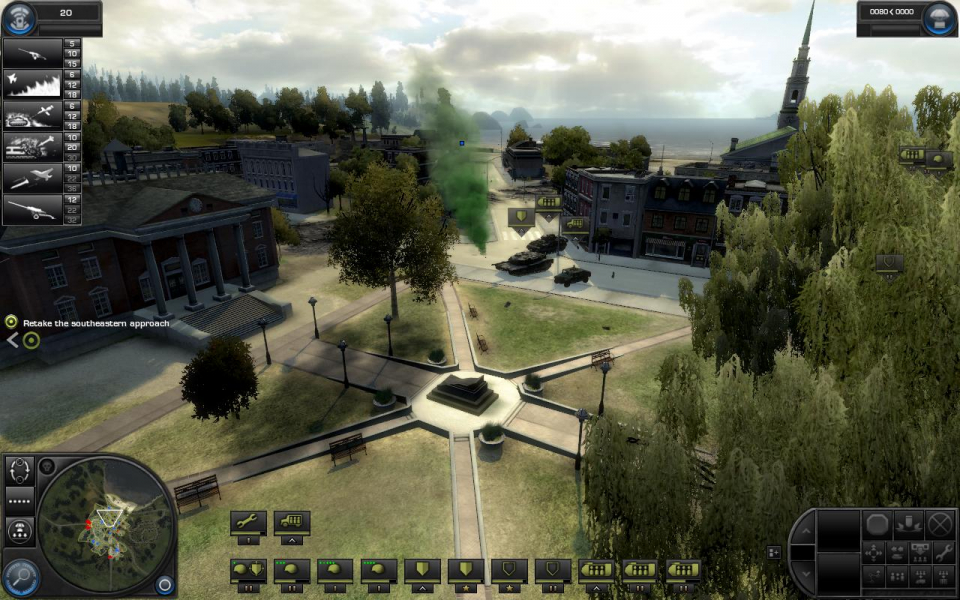 Arsenal of democracy patch 108 change login