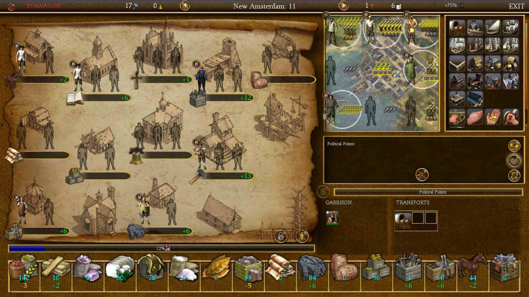 Civilization IV: Colonization | WSGF