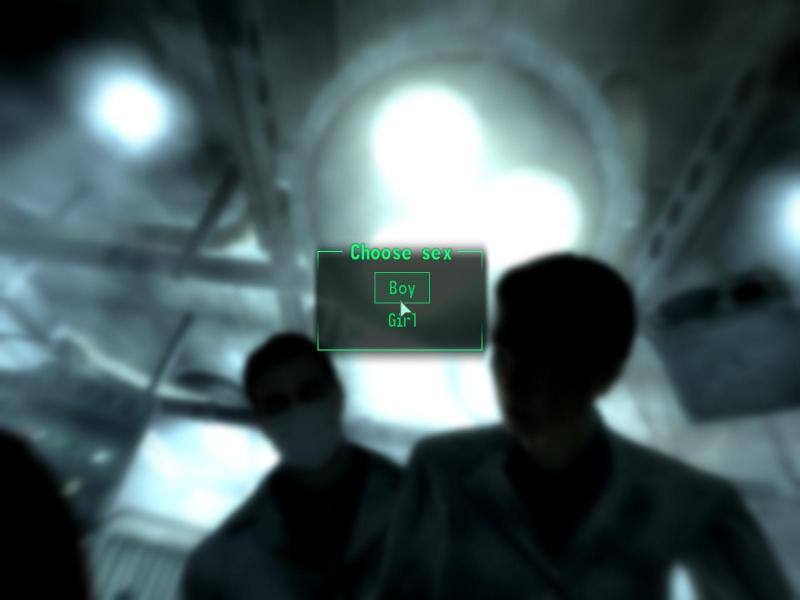 Fallout 3 | WSGF