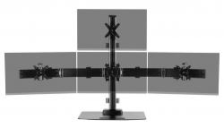 Ergotech 130-Series 3+1