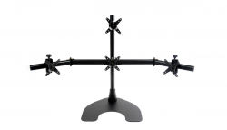 Freedom Quad Desk Stand
