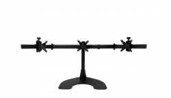Freedom Triple Desk Stand