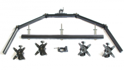 WSGF Ultimate v1 - Limited Edition Wall Mount