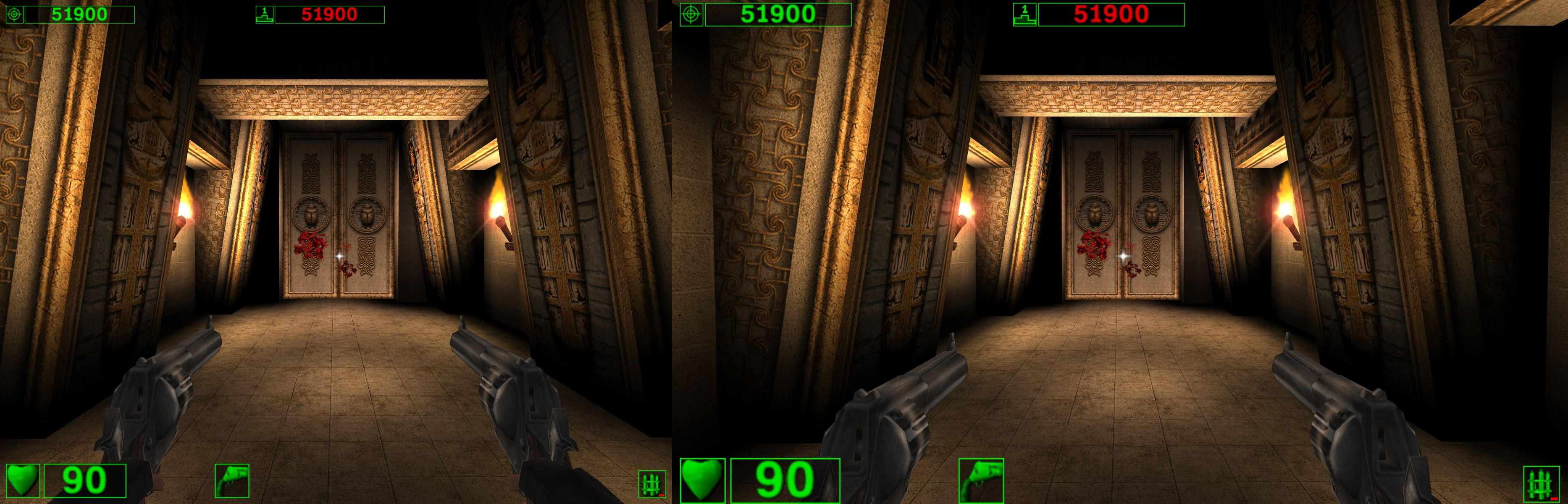 WSGF • View topic - Serious Sam The First Encounter weapon
