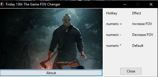 WSGF • View topic - Friday the 13th The Game 21:9 FoV Fix