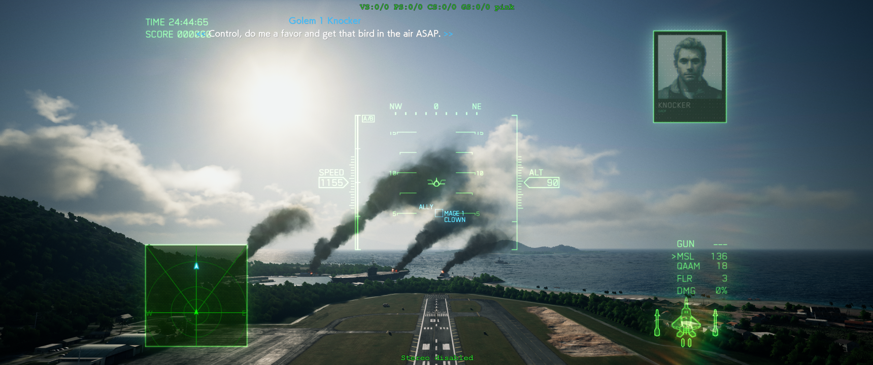 WSGF • View topic - Ace Combat 7 no Ultrawide (Fix !!)